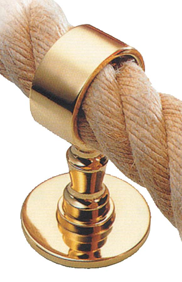 france quincaillerie anneau pour corde de rampe d 39 escalier. Black Bedroom Furniture Sets. Home Design Ideas