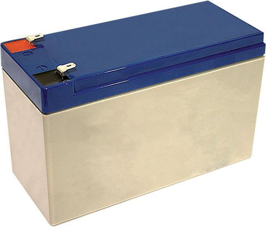 france quincaillerie batterie rechargeable ttr securite 4 90 x 70 x 101 12 v dc capacit. Black Bedroom Furniture Sets. Home Design Ideas