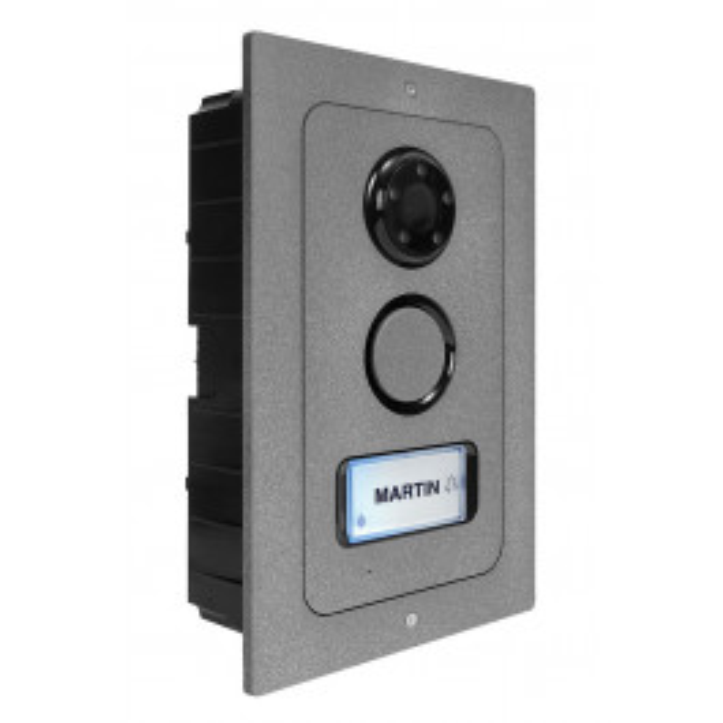 Portiers audio video
