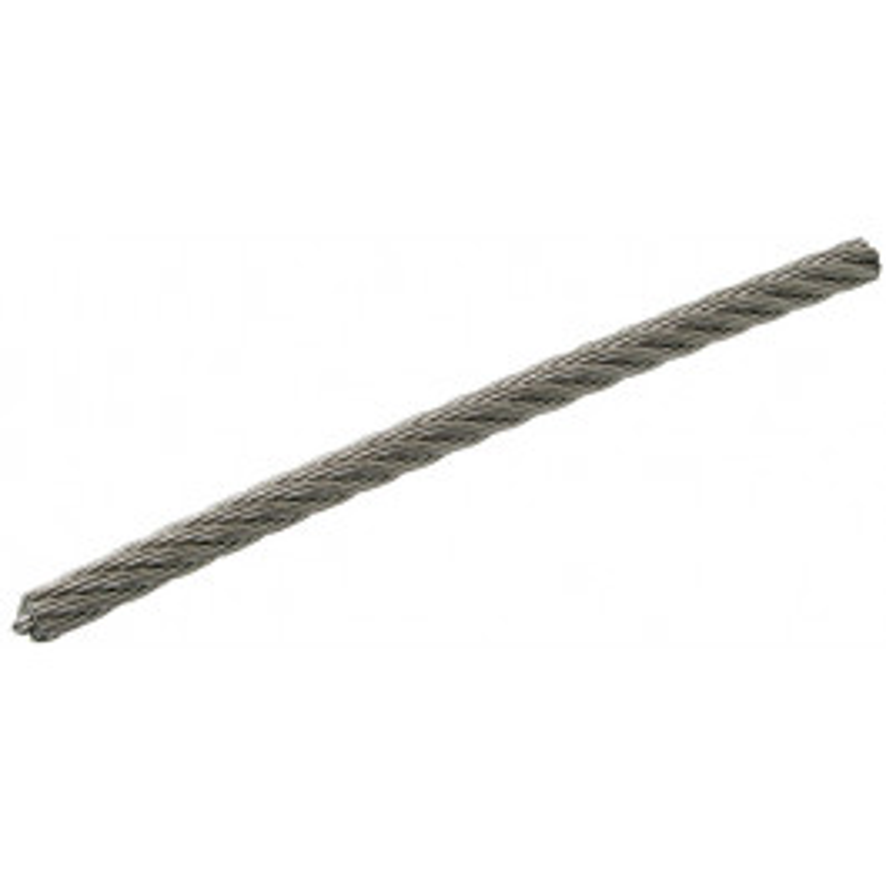 Cables inox