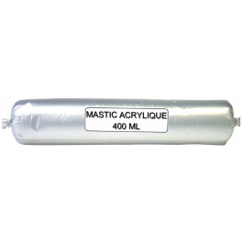Mastics acrylique
