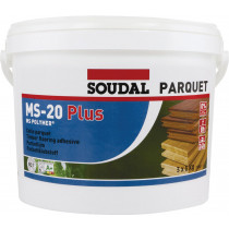 COLLE PARQUET MS-20 PLUS SOUDAL