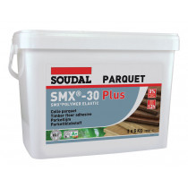 COLLE PARQUET SMX-30 PLUS SOUDAL
