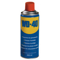 DEGRIPPANT MULTI FONCTIONS WD-40 COMPANY