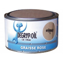 GRAISSE ROSE DEGRIP OIL