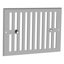 GRILLE OBTURABLE BLANC ANJOS VENTILATION