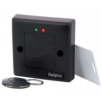 LECTEUR DE BADGE AUTONOME EASIPROX TTR Securite