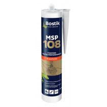 MASTIC -COLLE MS 108 MASTIC-COLLE MS 108 BOSTIK