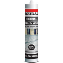 MASTIC-COLLE MS POLYMERE COLOZINC SOUDAL