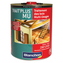 TRAITEMENT TRAIT'PLUS MULTI-USAGES BLANCHON