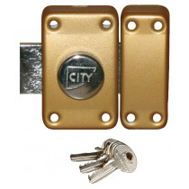 VERROU CITY 25 NUMERO STOCK 5501 CITY