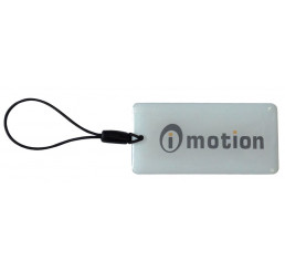 BADGE I-MOTION VACHETTE ASSA ABLOY