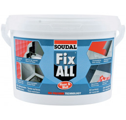 COLLE MS FIX ALL® FLOOR & WALL SOUDAL