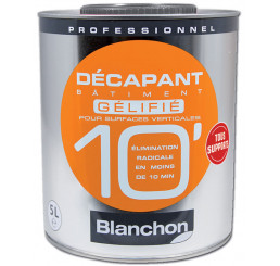 DECAPANT GEL 10' BLANCHON