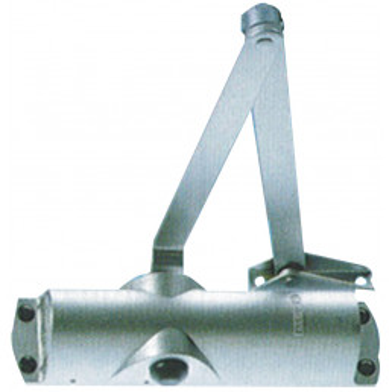Ferme-porte Geze TS1000 C54 livré avec bras compas