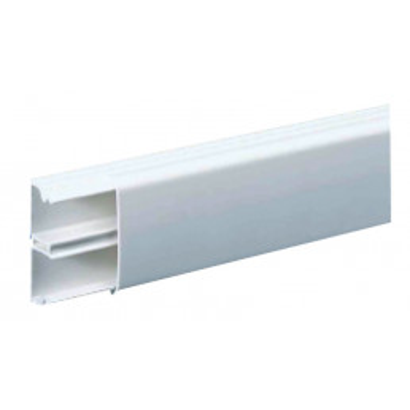 GOULOTTE DE PROTECTION PVC SOUCHIER