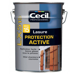 LASURE PROTECTION ACTIVE LX 515 CECIL
