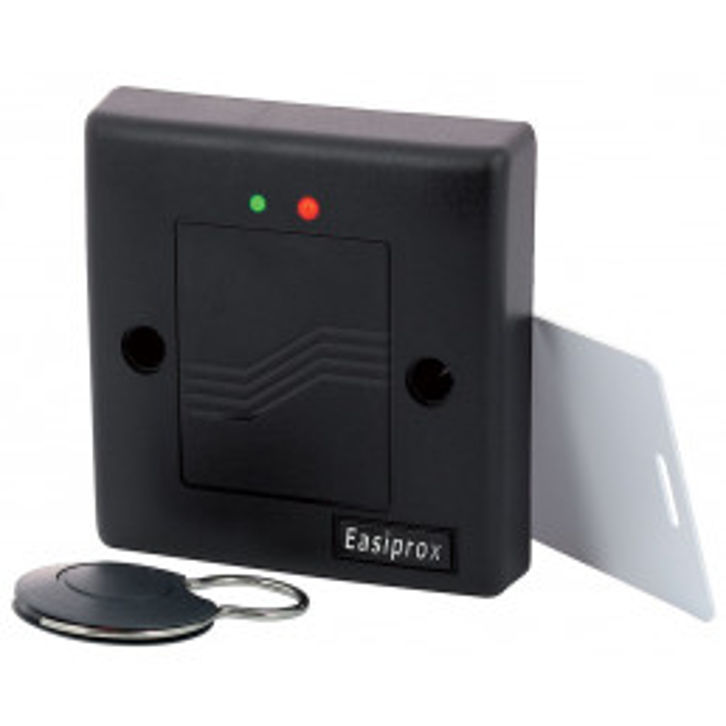 LECTEUR DE BADGE AUTONOME EASIPROX TTR Securite