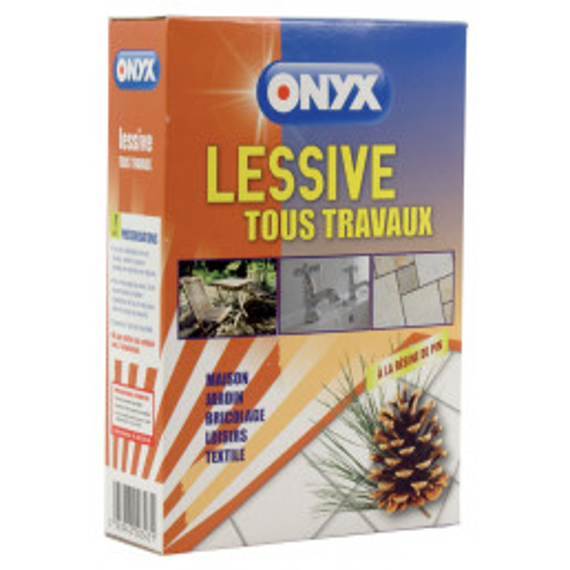 LESSIVE DECAPAGE ONYX