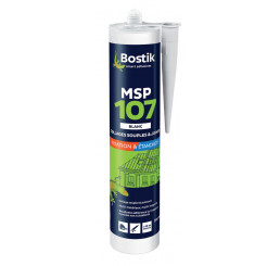 MASTIC-COLLE MS 107 BOSTIK