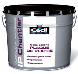 PEINTURE D'IMPRESSION IP CHANTIER CECIL