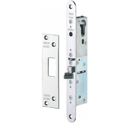 SERRURE A PENE DOUBLE ACTION ABLOY