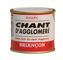 WOOD MASTIC CHANT AGGLOMERE