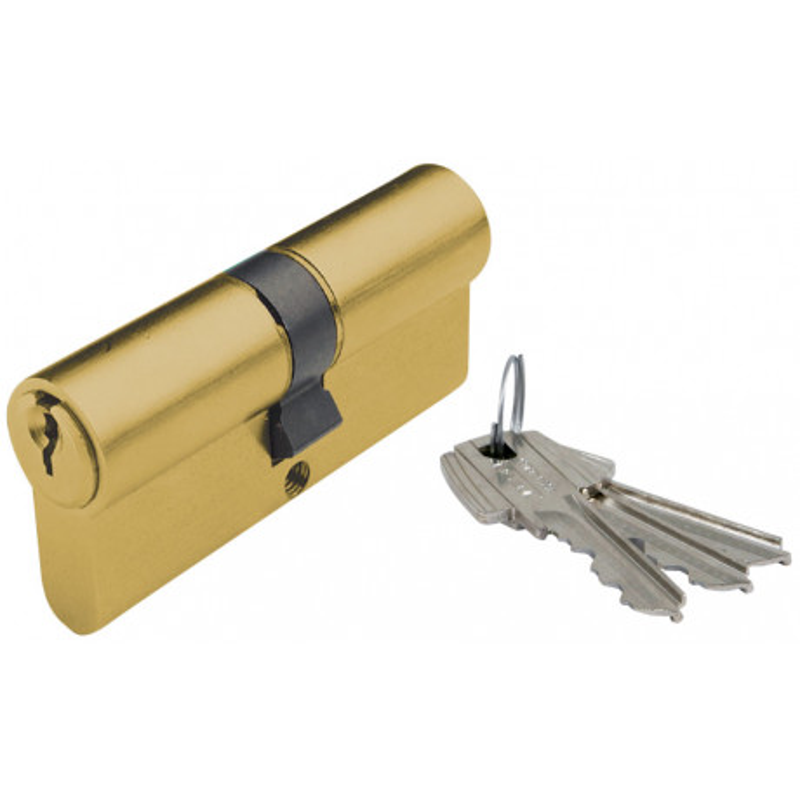 CYLINDRE TE.5 NUMERO STOCK 1 56698A LAITON TESA SECURITE FRANCE