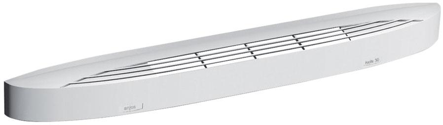 france quincaillerie kit entree d 39 air autoreglable acoustique isola2 anjos ventilation. Black Bedroom Furniture Sets. Home Design Ideas